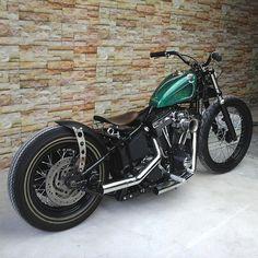 Garage Project Motorcycles : socalchops:   @artsonet_garage #harleydavidson...