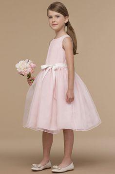 10 best blush flower girl dresses images on pinterest flower girls house of brides flowergirl dress in blush pink mightylinksfo