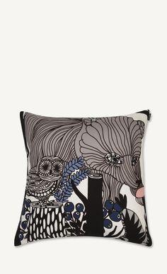 Veljekset -tyynynpäällinen - Marimekko