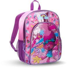 Dreamworks Trolls Kids Backpack