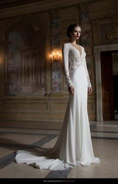 Berta Bridal - 02 - Winter 2014