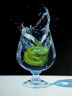 Peintures acryliques par Jason De Graaf