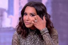 Naya Rivera baffled during awkward 'RuPaul's Drag Race' interview