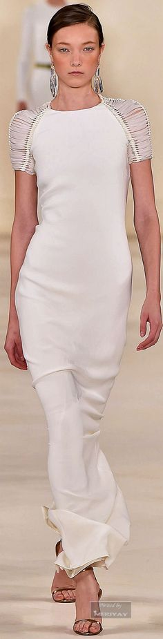 Ralph Lauren.Spring 2015.