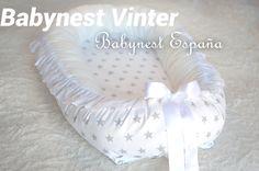 Buenas!!! Nuevo Babynest de camino para 👶🏻💕💕. Aprovecha la semana sin gastos de envío y pide el tuyo hoy mismo! El mejor regalo de navidad 🎁🎄 www.babynest.es