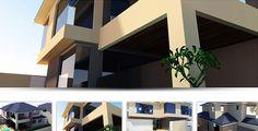 29 Comer Street - 3D Rendering