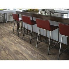 Shaw's olympian - rosemary resilient vinyl flooring is the modern choice for beautiful & durable floors. Wide variety of patterns & colors, in plank flooring & floor tiles. Plank Tile Flooring, Engineered Hardwood Flooring, Kitchen Flooring, Hardwood Floors, Luxury Vinyl Flooring, Luxury Vinyl Plank, Flooring Options, Flooring Ideas, Thing 1
