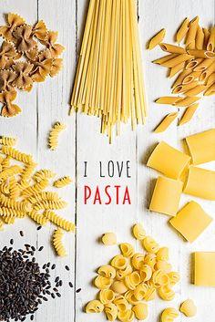 https://flic.kr/p/DdZWUM | I love pasta