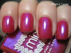 Mint Polish - Dirty Shirley