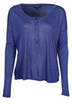 SOHO - T-shirt - långärmad - Blått