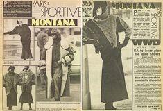 Image result for claude montana fall 1984