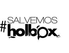 #SalvemosHolbox