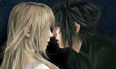 Kiss you! My love.