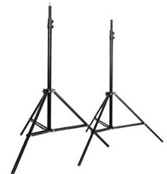 CowboyStudio Set of Two 7 feet Photography Light Stands with Cases - http://electmecameras.com/camera-photo-video/accessories/cowboystudio-set-of-two-7-feet-photography-light-stands-with-cases-com/