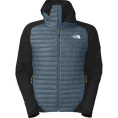 The North Face Verto Micro Hooded Down Jacket - Men's | Backcountry.com