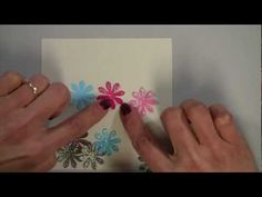 Making Glitter Glue... Another Approach! - YouTube