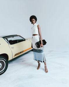 Traveling to Paris Fashion Week #EDUN #SS17 #PFW - Fashion brand, Based in New York, Made in Africa