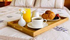 Primo regalo per la festa della mamma: colazione a letto 1st gift for mother's day