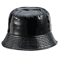 rain hat/ bucket hat