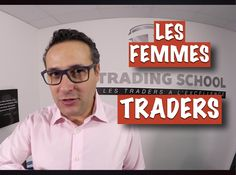 awesome Métier Trader : une femme a-t-elle ses possibilities en buying and selling ?