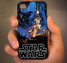 Star Wars Cover (ocm) - iPhone 4 Case,