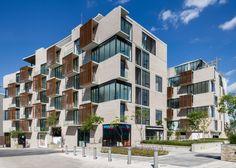 Gallery of Via Cordillera / JSª + DMG Architects - 4