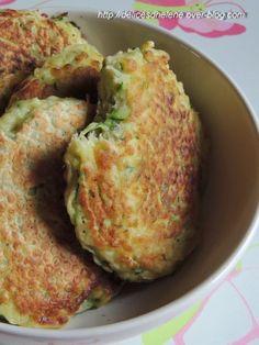 galettes de courgettes (1)