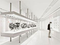 selectism - BMW Museum