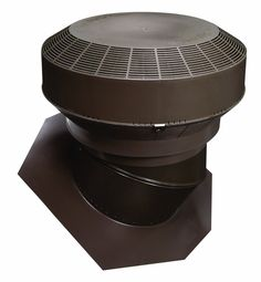 Duraflo 6000BR WeatherPro Series Pro Turbo, Brown -- Want additional info? Click on the image.