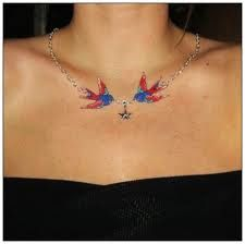 ce372ee19e036 28 Best Bird Of Paradise Tattoos For Women images in 2017 | Bird of ...