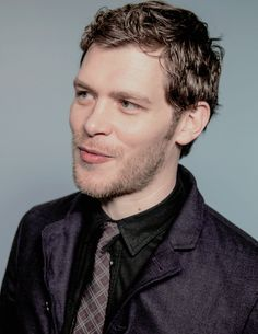 """One of the things that really makes me come alive and excites me is witnessing bold creativity. I'd like to think I'm an appreciator and a dabbler in a lot of forms of creativity."" - Joseph Morgan"