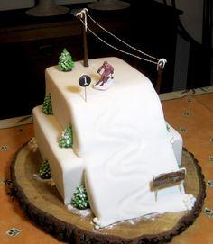 wintersport taart Pin by Nadene Jacobs on Maxwells birthday | Pinterest | Birthdays wintersport taart