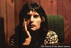 1975 - In the Studio - Freddie Mercury Photo (14292885) - Fanpop
