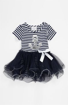 Iris & Ivy Tutu Dress (Infant) available at #Nordstrom