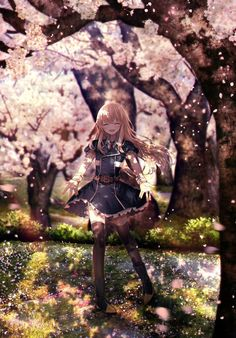 Beautiful art of an anime girl! Beautiful art of an anime girl! Anime Girl Cute, Beautiful Anime Girl, Kawaii Anime Girl, Anime Art Girl, Manga Art, Manga Anime, Anime Girls, Fanarts Anime, Anime Characters