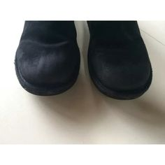 Ugg black Extra photos UGG Shoes Ankle Boots & Booties