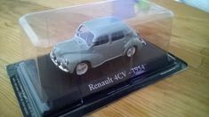 Renault 4 CV  1954 Toys, Car, Renault 4, Life, Activity Toys, Automobile, Clearance Toys, Gaming, Games
