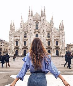 Beautiful Milano via @bestfashionfeed  by @thefashionfraction