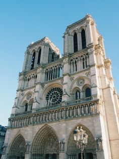 Notre Dame Cathedral   christyl   VSCO Grid