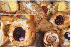 Winerbrod Danish Pastries