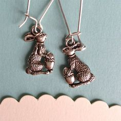 $7.00. BUNNIES with EASTER EGGS on French wires from my favorite vendor. CUTE.
