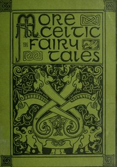 More Celtic fairy tales - bbs 16