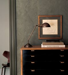 Suede evokes the beauty of brushed suede with rich, authentic character. Light is reflected and absorbed, transforming your home with luxurious texture and the sophisticated glamour for which Ralph Lauren is known.  This is yet another of the specialty finishes we offer 2392335404/FtMyers/Naples area