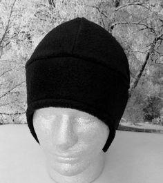 Charcoal Mens Winter Hats 85b37476033