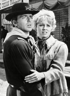 New York Times: Aug. 28, 2015 - Obituary: Melody Patterson, Wrangler Jane on TV's 'F Troop,' dies at 66