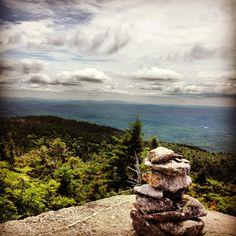 Cardigan Mountain, VT