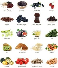 Top 20 Super Foods You Should Eat More Of: PF's except count for dark chocolate, dried plums, sunflower seeds & walnuts (good uses for 49 Weekly Points+); use WILD salmon for a PF by madeleine Healthy Habits, Get Healthy, Healthy Tips, Healthy Choices, Healthy Snacks, Healthy Recipes, Eating Healthy, Drink Recipes, Top Healthy Foods