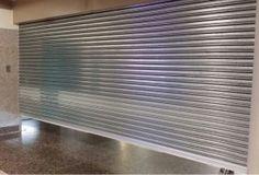 Installation of Brand New Motorized Steel Roller Shutters  http://www.chengxing.com.sg/gallery/installation-of-brand-new-steel-roller-shutters