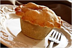 Mini Apple Pies  Mini apple pie recipe, so yummy! Use the little pie maker to bake these delicious pies.