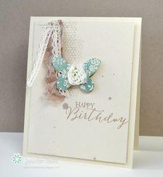 FMS171 - Butterfly Birthday
